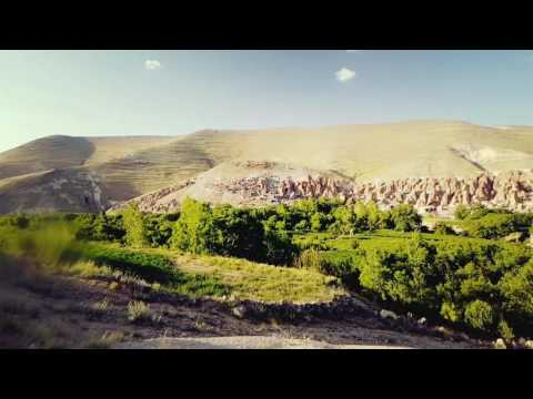 Incredible Iranian village