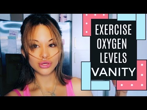 Is It Safe To Exercise + My Oxygen Therapy - Pulmonary Hypertension