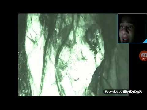 Paranormal Videos-Volume 1 REACTION Part 1