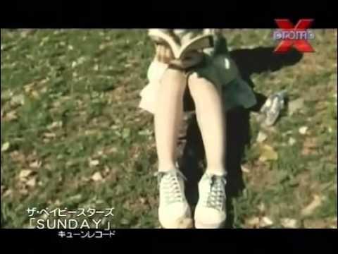 The Babystars --Sunday-- [Full Video] You Tube