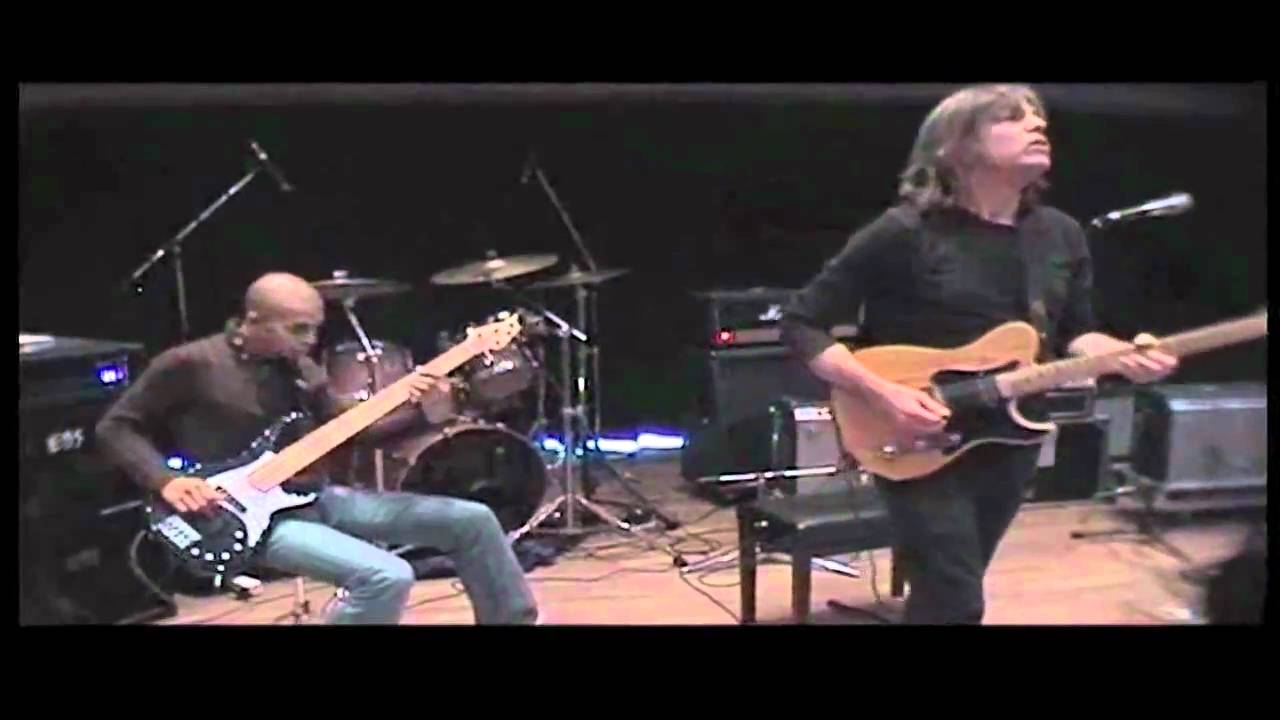 Mike Stern Masterclass compilation