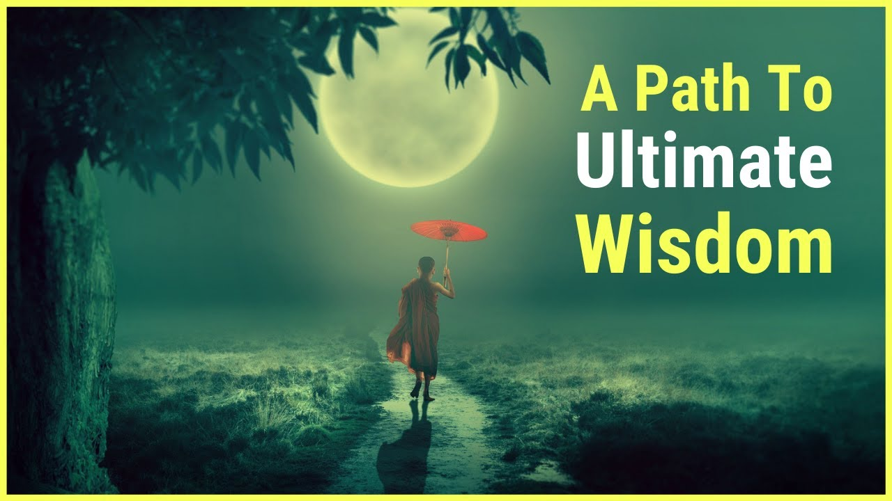 A Path To Ultimate Wisdom In The 21st Century | Hero's Journey
