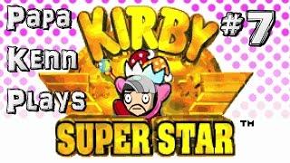 Kirby Super Star #7   HE