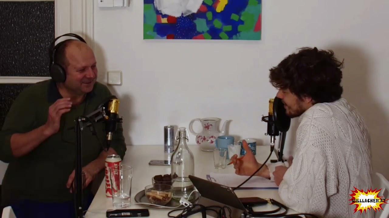 2020 - 02 Podcast - URBAN VIBES mit Georg aus Wien (1)