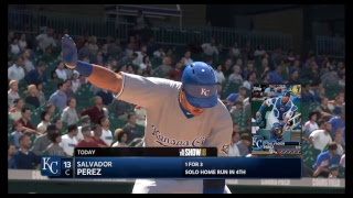 MLB The Show 18 PS4: WE ARE FINALLY LIVE!