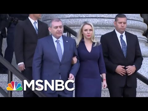 New details In Lev Parnas' Reported Effort To Help Devin Nunes | The Last Word | MSNBC
