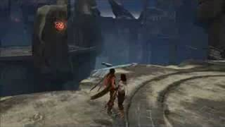 Prince of Persia Xbox 360 Gameplay 1