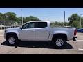 2017 Chevrolet Colorado Denver, Lakewood, Wheat Ridge, Englewood, Littleton, CO CV4290
