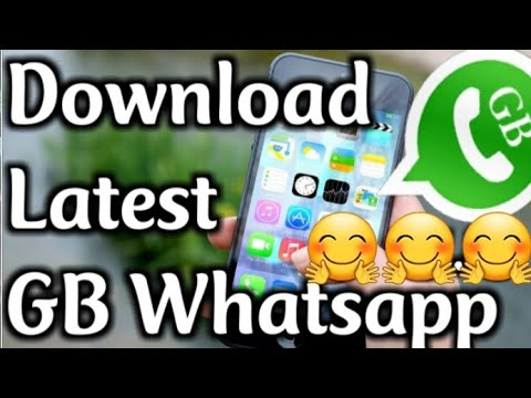 How to download GB WhatsApp ? Urdu Tutorial & download link - #SUBSCRIBE  For More