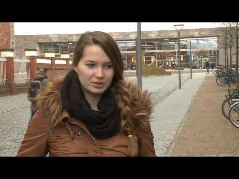 Studium Lebensmitteltechnologie – Studierende der Hochschule Fulda berichten