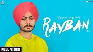 Rayban - Himmat Sandhu (Remex Video) Latest Punjabi Songs 2018   Mr-Jaat