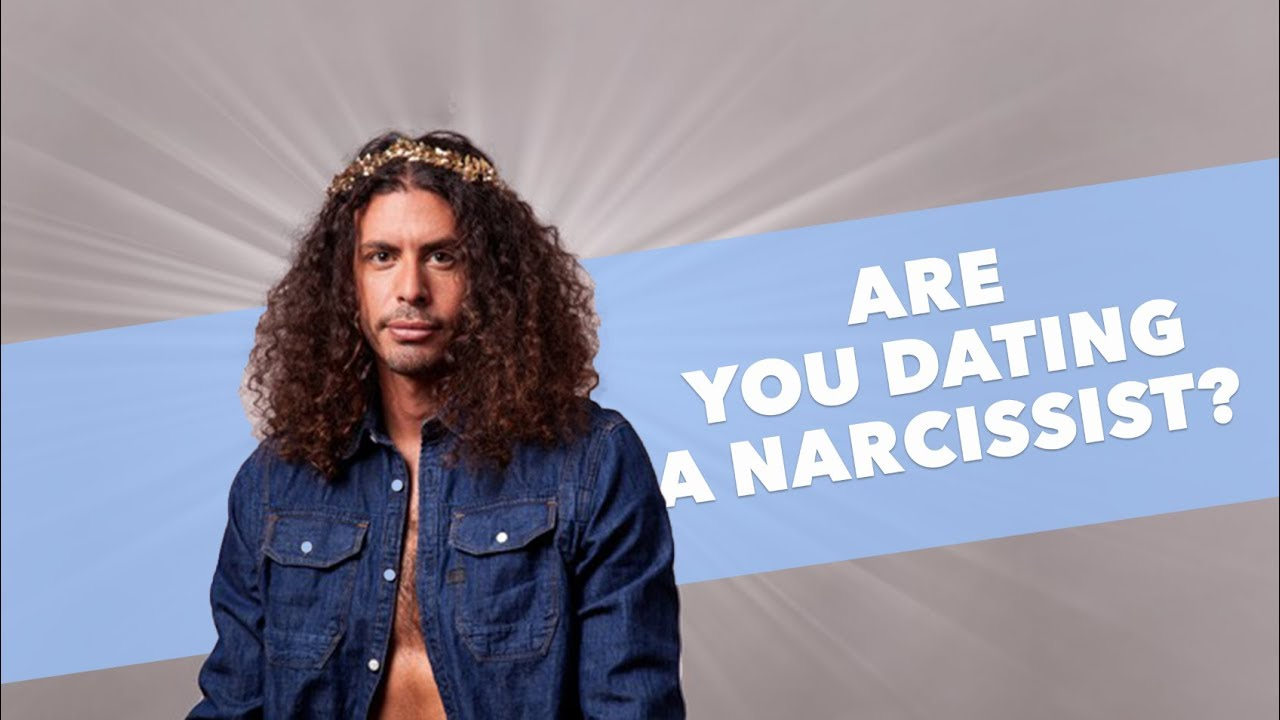 How to cope with dating a narcissist