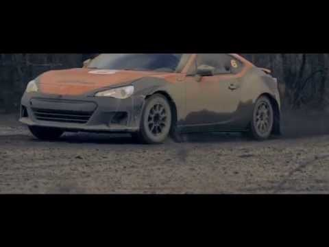 eGarage - DirtFish Rally School