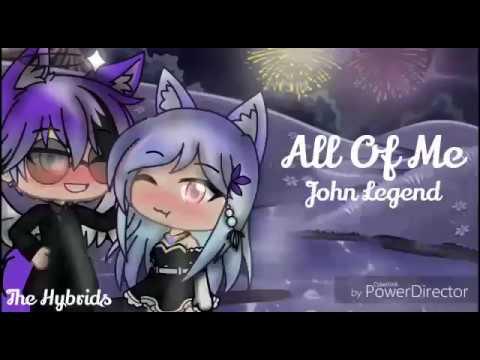 All Of Me-John Legend GLMV