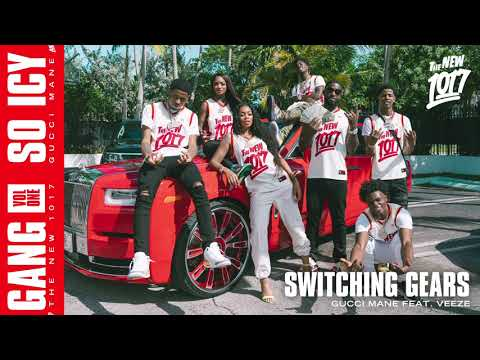 Gucci Mane – Switching Gears
