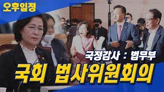 적폐청산 최전선 '추미애' 법무부 장관 …