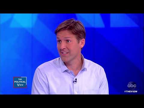 Ben Sasse Discusses Child Separation Policy & More | The View