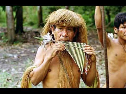 Musica Instrumental Amazonica II ( Selva Peruana, seleccion de nuevos temas ..!!.)