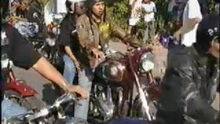 kirab the bikers millenium 2000