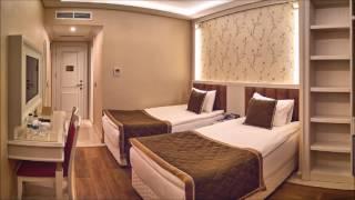Samir Deluxe Hotel Rooms