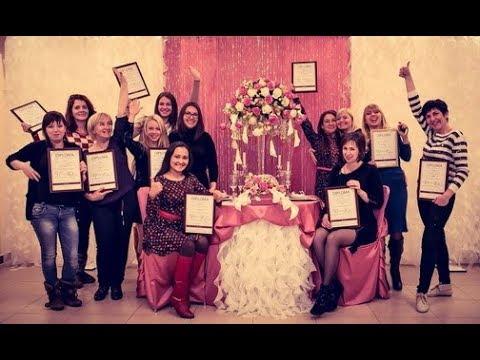 Мастер-клас украшение зала,  свадебное оформление от Престиж декор, курсы декораторов