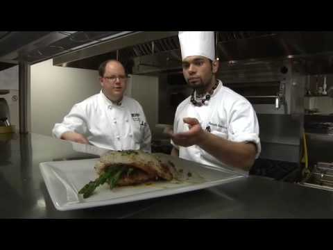 Culinary Arts at Edmonds Community College