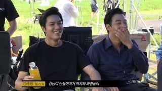 Video Gangnam 1970 making film download MP3, 3GP, MP4, WEBM, AVI, FLV Januari 2018