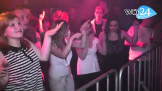 IX Olsztyńska Gala Muzyki Disco Polo - Avinion Dance