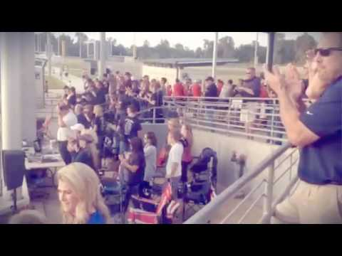 HS Playoff Baseball @ Premier Baseball of Texas  (Created w