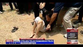 Wiranto Diserang Usai Resmikan Gedung Kuliah