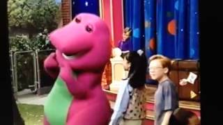 Barney Theme Song (Having Tens of Fun!