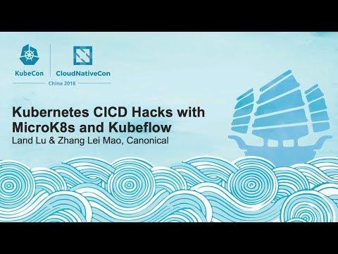 Microk8s Docker