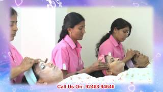 Beauty Parlour Haircut in Warangal - Apsaraas Beauty Parlour