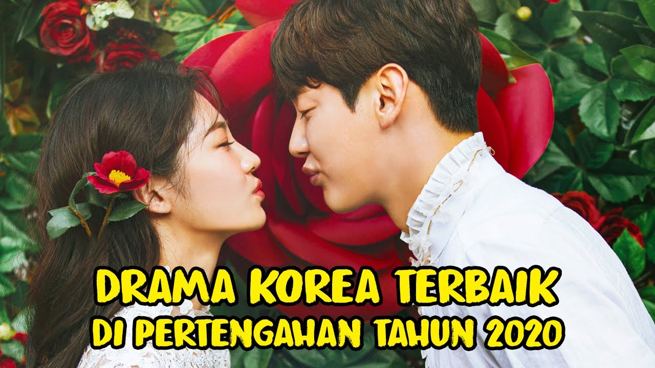 13 DRAMA KOREA TERBAIK DI PERTENGAHAN 2020