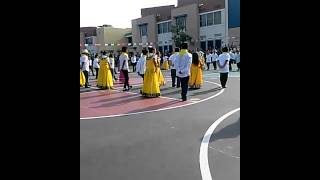 La Raspa Dance Alta California E.S