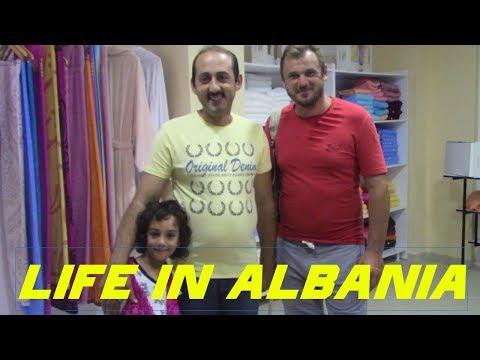 Life in Albania