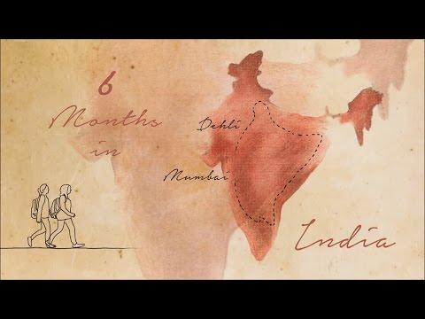 [Food Sense Tour India #E1] Farming: the key for autonomy