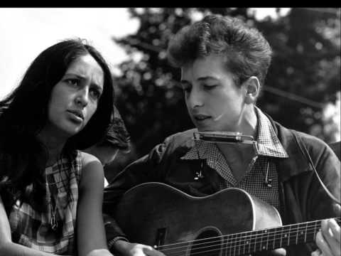 Joan Baez - Diamonds and Rust (With Lyrics)
