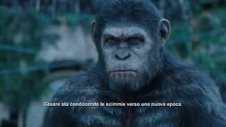 Apes Revolution - Il pianeta delle Scimmie - Caesars Story