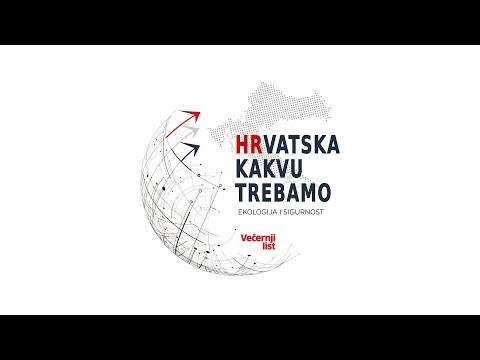 Hrvatska kakvu trebamo - Ekologija i sigurnost