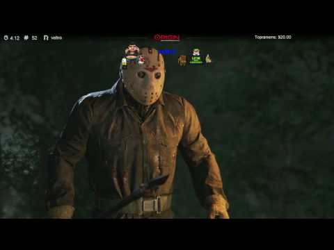 Lirik - Friday The 13th: The Game (May 2017) #1