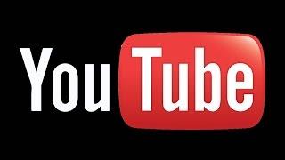 Сертификат Youtube