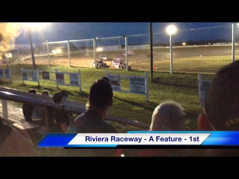 Riviera Raceway 7/20/13