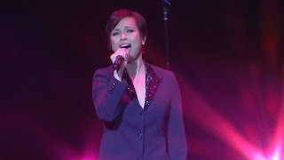 EXCLUSIVE: Lea Salonga Sings an Unexpected Miss Saigon Tune at MCC