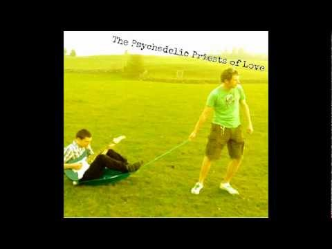 Kennedy (The Wedding Present Cover) - The Psychedelic Priests of Love