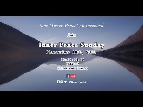 iPSunday Live - Nov 18, 2018