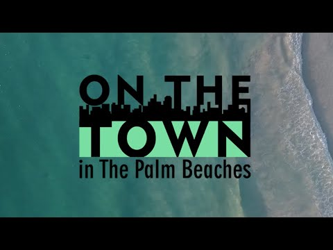 Outdoor Adventures | On The Town In The Palm Beaches