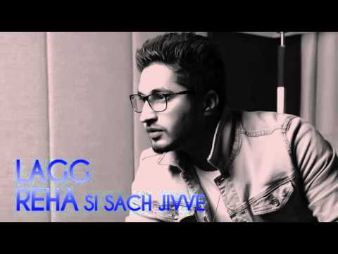 Tera Pyar- Lyrical Video | Jassi Gill | Latest Punjabi Song 2015 | Speed Punjabi
