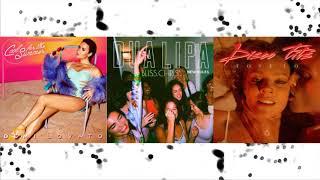 Cool For Disco Rules(Mashup) - Demi Lovato, Dua Lipa, and Tove Lo