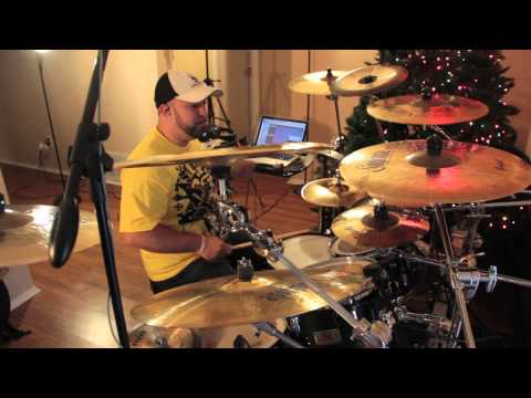 Just Wanna Say Drum Cover by Suro